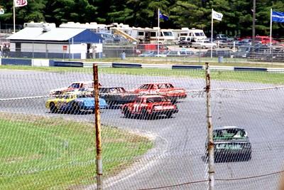 Airborne Park Speedway-1996