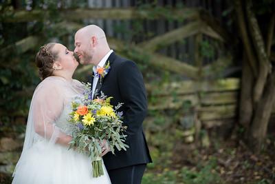 Graves-Lastinger Wedding