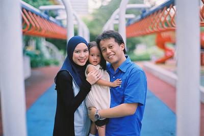 Fariz & Shereen