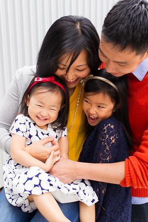 Wu Family 2016 Edits