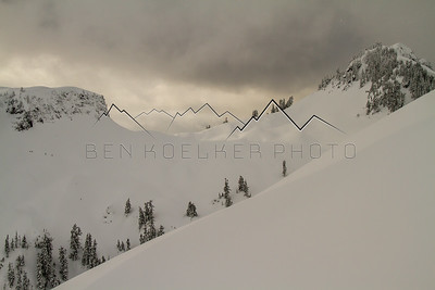 Mount Baker, WA Backcountry