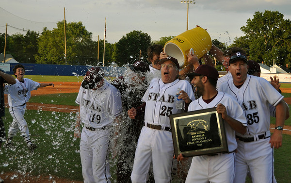 STAB baseball wins title in extras 2011