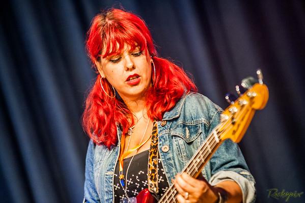 Whitestar - Petts Woodstock 2014