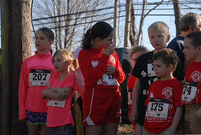2014 Salem Road Race Kids
