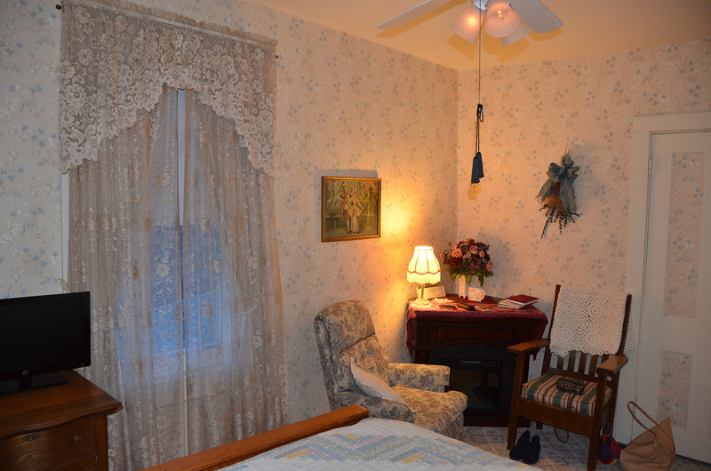 Avery Bed and Breakfast Inn.