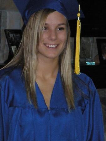 2010-06-10 - Kelly's HS Graduation