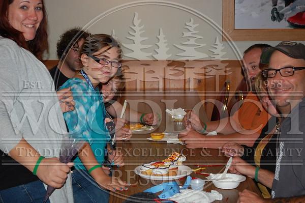 September 29 - Cupcake Wars