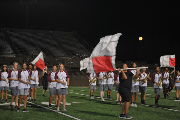 9/13 Plano Game