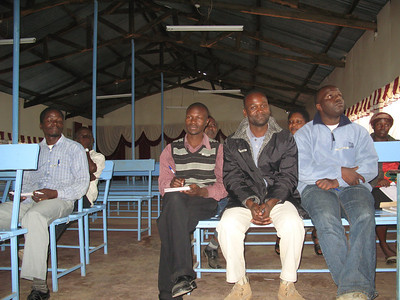 Kenya Soweto June 2010