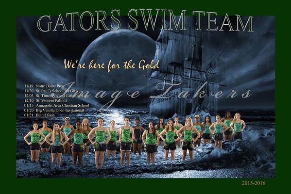 2015-2016 SK Swimming