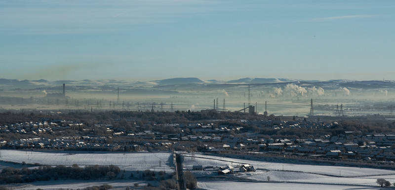 Forth Valley Industry