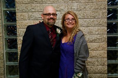 Jayson & Denise Social & Bridal Shower