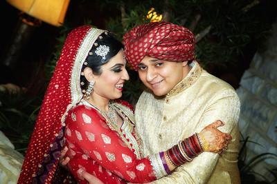 Ahad & Saman's Wedding