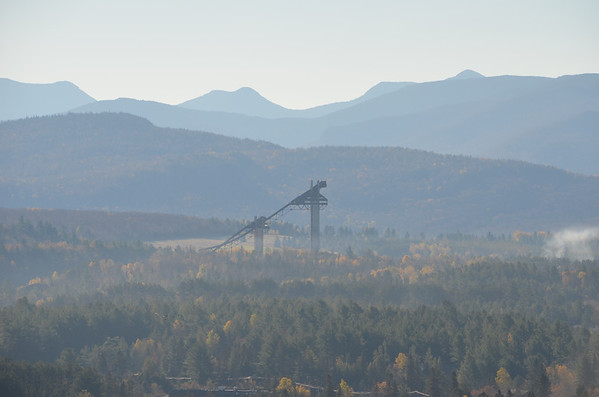 2013 US Nationals Normal Hill Lake Placid Oct 12-13