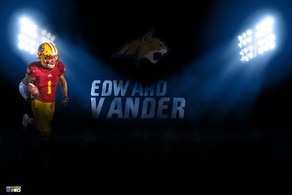 Edward Vander