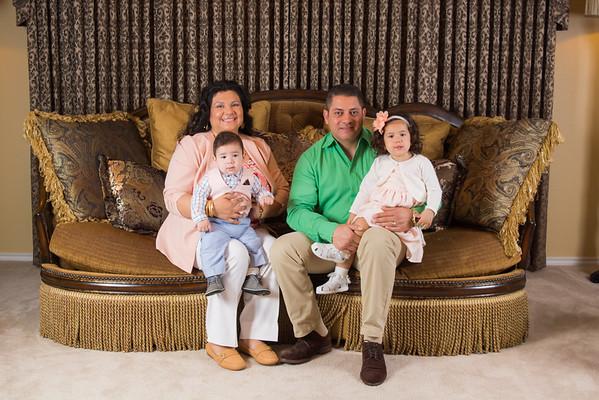Family photos 5-13-16