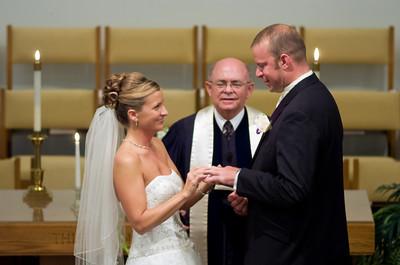 Shannon & Jeff Wedding 2008