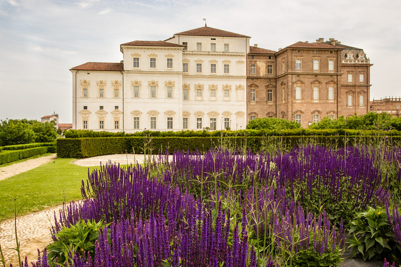 Royal Palace of Veneria