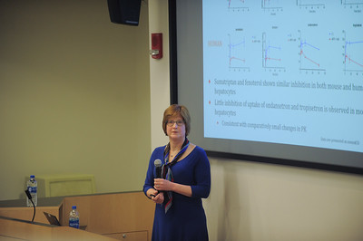 2019 David Chu Lecture featuring Kathleen Hillgren, PhD