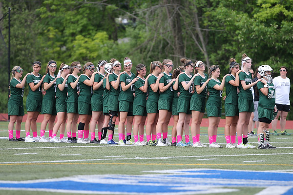 GLAX Somers Section Final