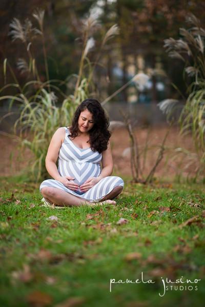 Gwen's Maternity II