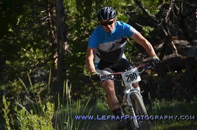 Lake Tahoe Mountain Bike Race 2014
