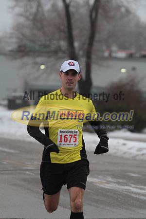 Featured - 2013 Shelby Township Jingle Bell 5K