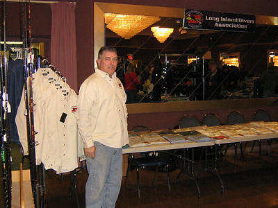 Long Island's ScubaFlea Market