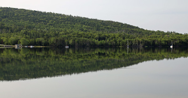 Nova Scotia & PEI