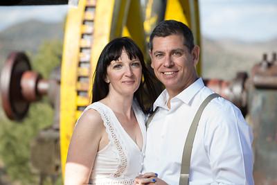 Ashlee & Russ | Engagement