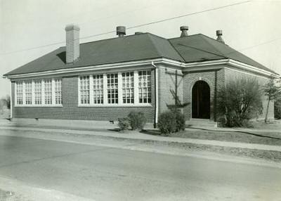 Dearington Elementary School