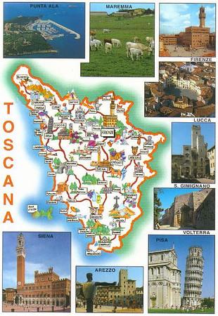 2007_07 Italy Tuscany