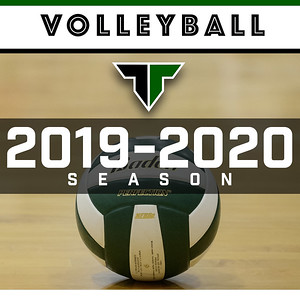 Tigard High School Volleyball 2019-20