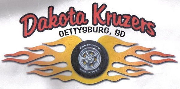 2007 - Dakota Kruzers Car Show