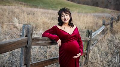 Sierra Montoya Maternity