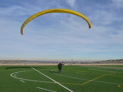 2013 Paragliding
