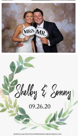 Shelby & Sonny