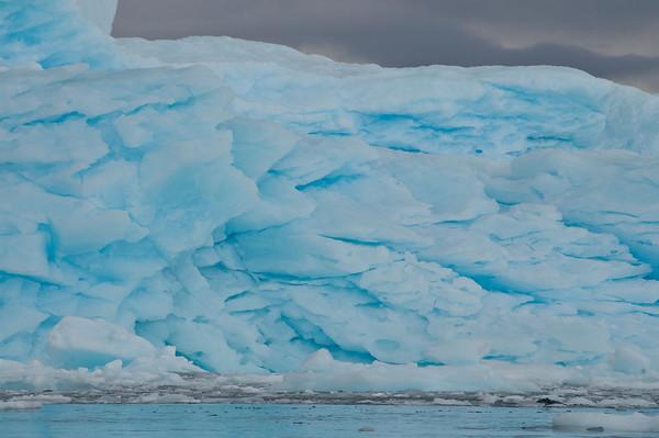 Argentina and Antarctica