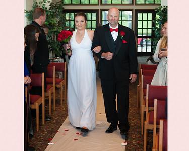 Corrine & Henry Wedding - Gallery #1 Photos By Mark Harris Photography