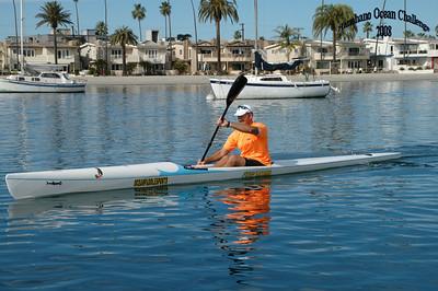 Hanohano Ocean Challenge - Long Course