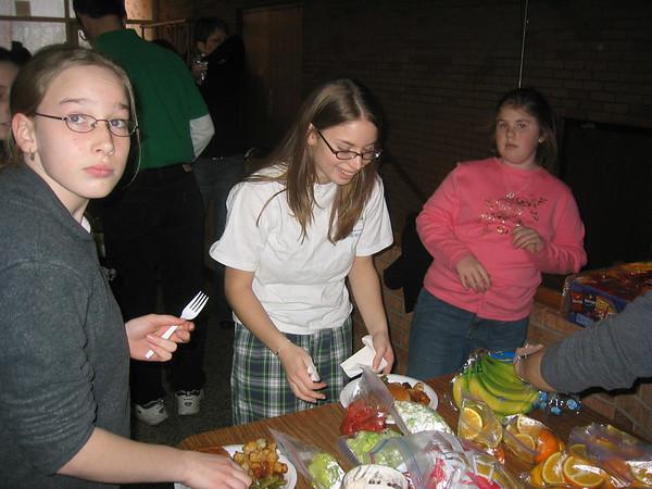 2007-02-17: West Johnston Winterfest