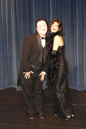 Cabaret - January 2014