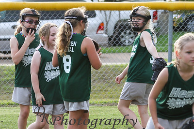 Heat Softball 2012