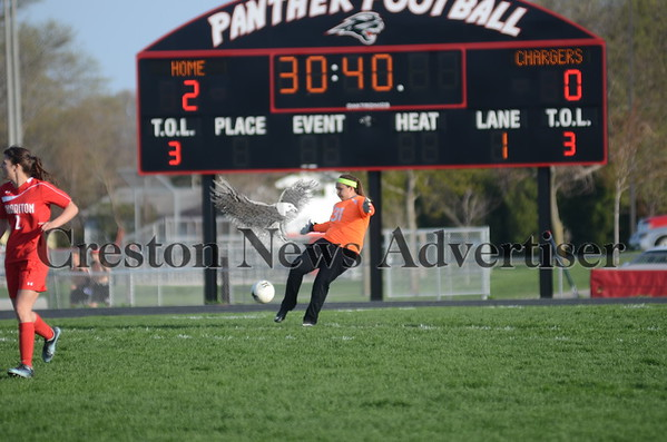 05-06 Creston-Chariton girls soccer