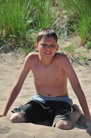 Beach Day 2015