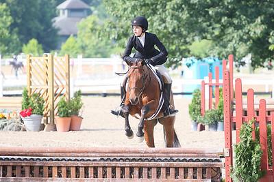 Kentucky Horse Show - 2013