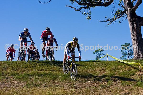 Men's Open :: Bikesport Cyclocross Challenge (December 7, 2008)