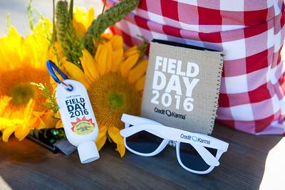 CK Field Day