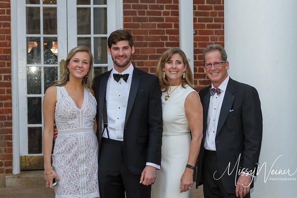 2017 Parent's Formal