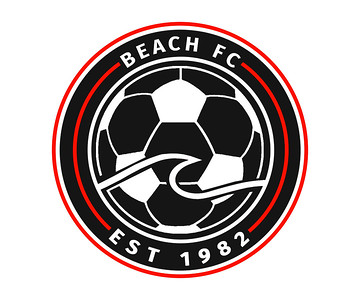 2020-2021 Beach FC 05B Batistuta (U16)